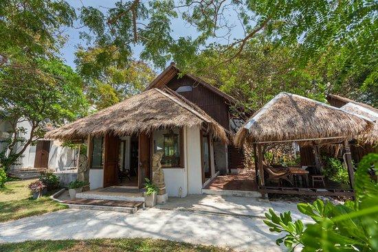 Sarikantang Resort & Spa: Sarai spa