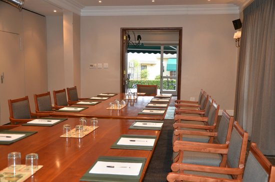 Lemoenkloof Guest House & Conference Centre: Conference