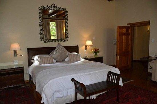 Lemoenkloof Guest House & Conference Centre: Garden Room