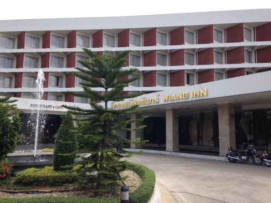 Wiang Inn Hotel: ホテル全体