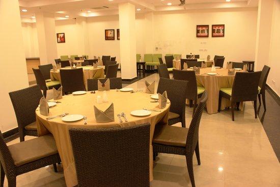 Tavisha Hotel: Banquets