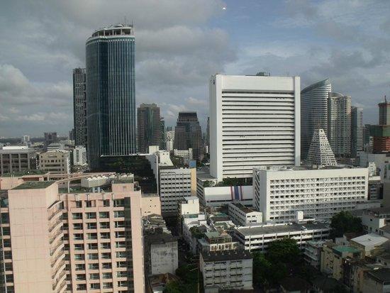 Le Meridien Bangkok : Vista