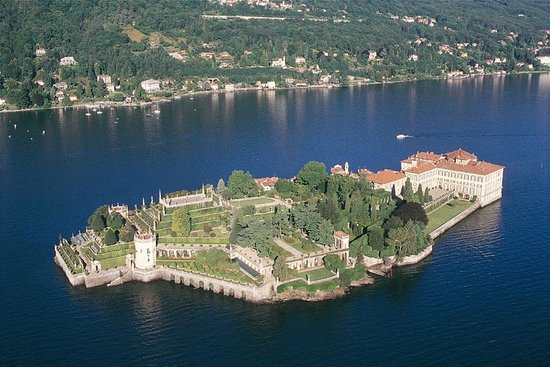 Verbania, Italy: getlstd_property_photo
