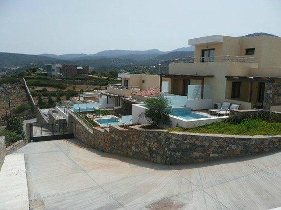 Miramare Resort & Spa : Villas