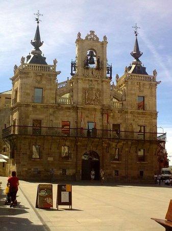 Ayuntamiento de Astorga: Ayuntamento Astorga