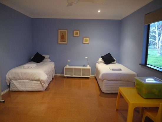 Wildwood Valley : Lovely room