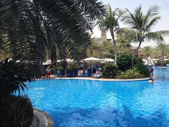Jumeirah Dar Al Masyaf at Madinat Jumeirah: Pool. DAM