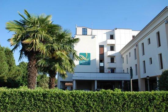 Quality Hotel Continental Brescia