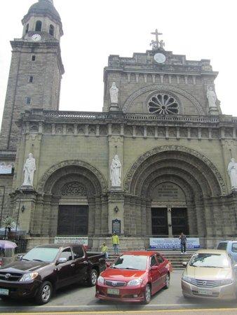 Intramuros: Интраморус