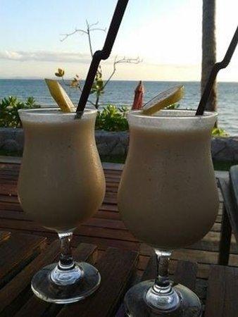 Mövenpick Resort Laem Yai Beach Samui : Exquisitos