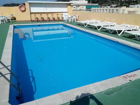 Photo of Hotel Continental Calella