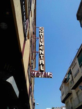 Hotel Continental: Континенталь