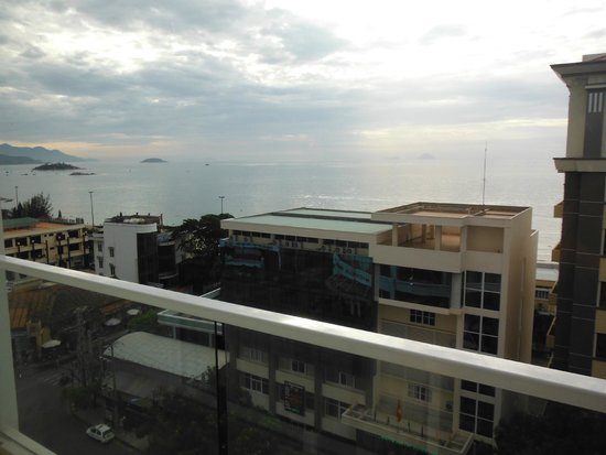 TTC Hotel Premium - Michelia : Вид из номера