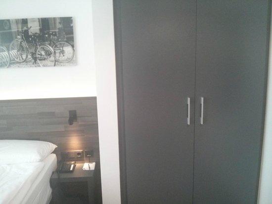 Tryp Berlin Mitte: Habitación standard