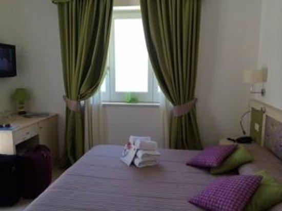 Capri Wine Hotel: Room 5