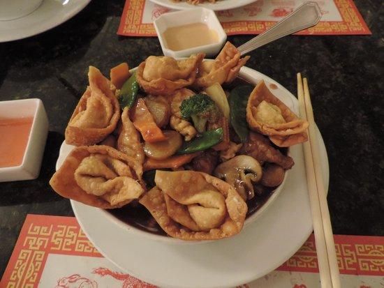 Chinese Food In Savannah Georgia