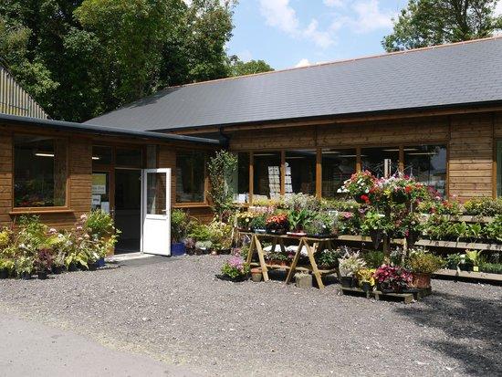 Norden House: Our new farm shop