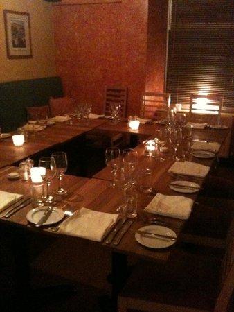 Blostins Restaurant Tripadvisor Uk