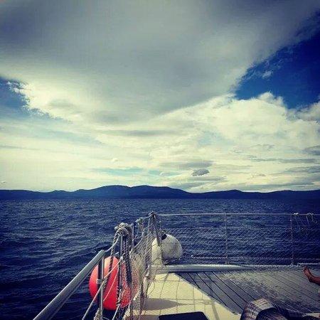 Lone Eagle Grille : Lake Tahoe