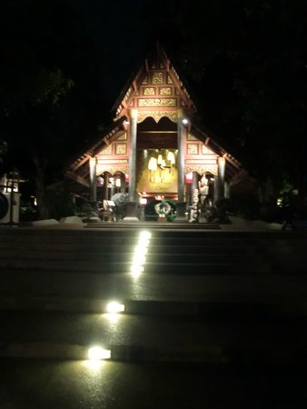 Khum Phaya Resort & Spa, Centara Boutique Collection: 13