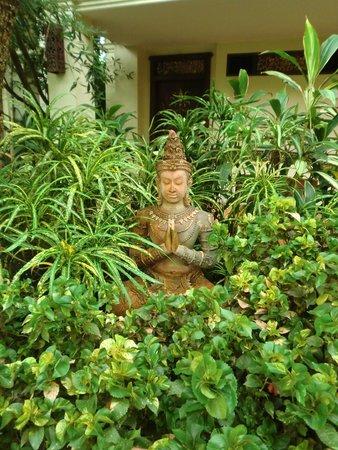 Khum Phaya Resort & Spa, Centara Boutique Collection: 4