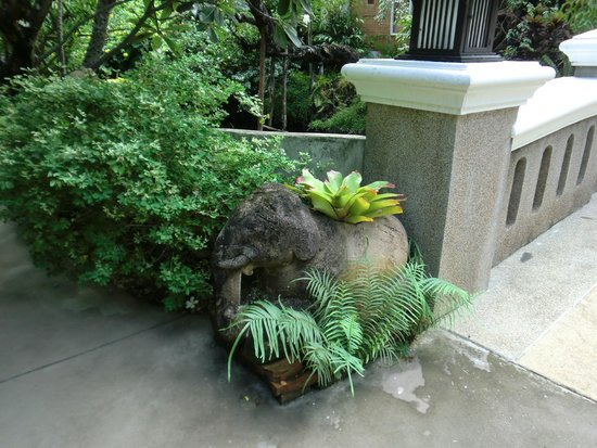 Khum Phaya Resort & Spa, Centara Boutique Collection: 5
