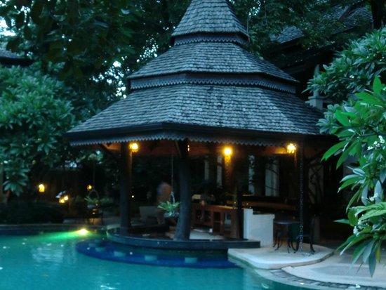 Khum Phaya Resort & Spa, Centara Boutique Collection: 14
