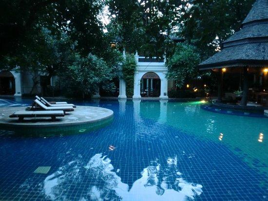 Khum Phaya Resort & Spa, Centara Boutique Collection: 2