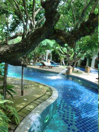 Khum Phaya Resort & Spa, Centara Boutique Collection: 8