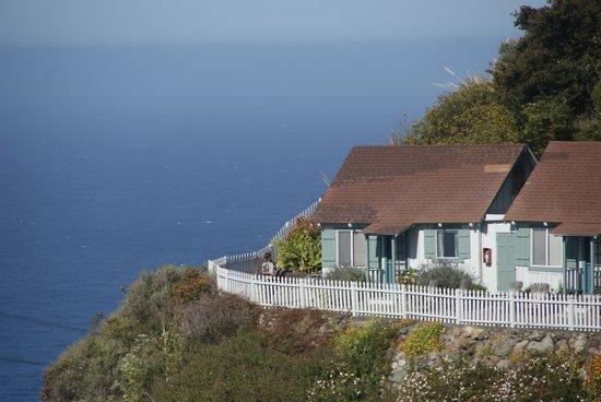Lucia Lodge: La cabine 10 donne la vue la plus spectaculaire !