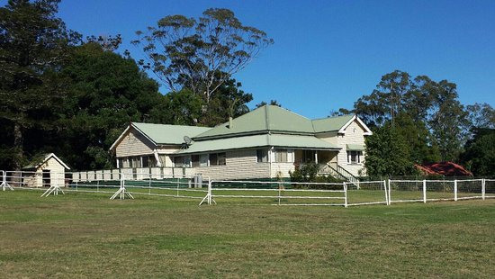 Bethany Cottages: Bethany Farm