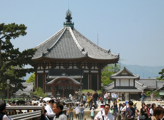 Kofukuji Temple: ...