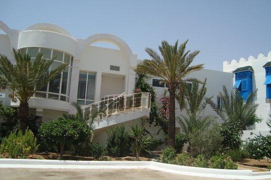 Club Jumbo Djerba: hotel