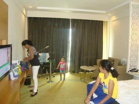 Holiday Inn Amritsar Ranjit Avenue: Room