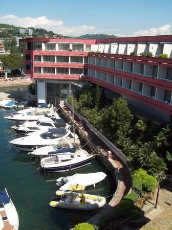 Hotel Histrion: un'ala del nostro hotel