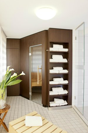 sauna bild von nh f rth n rnberg f rth tripadvisor. Black Bedroom Furniture Sets. Home Design Ideas