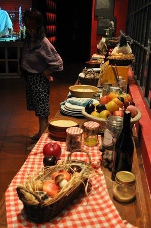 WiMu - Museo del Vino a Barolo : desco