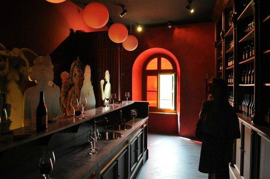 WiMu - Museo del Vino a Barolo : entry