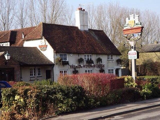 Restaurants Near Bookham