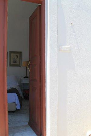 Aigialos Hotel: Notos House