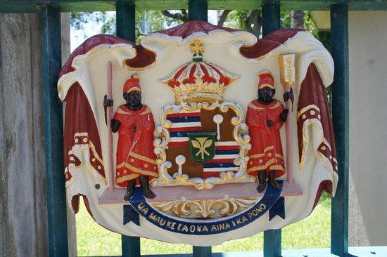 Oahu Spot Tours: King's Palace
