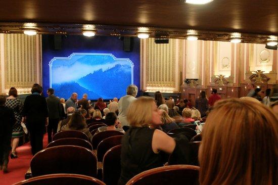 Lyric Opera of Chicago : Interval