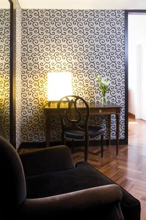 NH Collection Buenos Aires Lancaster: Guest room