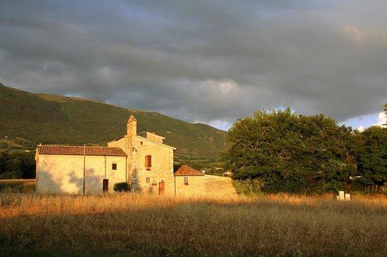 Apartments Barabani Stefano: landscape nearby-nelle vicinanze