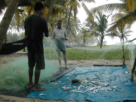 Abad Turtle Beach : Direkt neben dem Hotelstrand