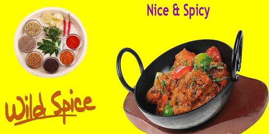 Wild Spice Indian Restaurant