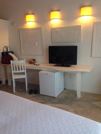 Perola Buzios Hotel: quarto