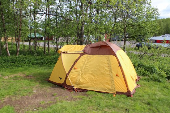 Camp Ripan