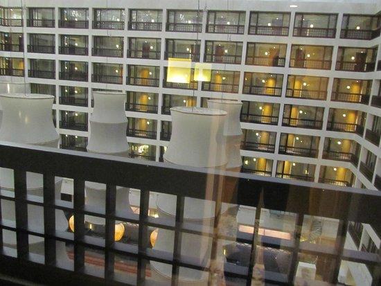 Cinnamon Grand Colombo : hotel