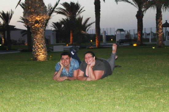 IBEROSTAR Royal El Mansour & Thalasso: Мы наделали миллион красивых фото))